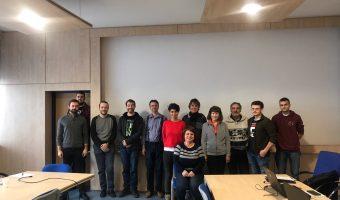 Учебный курс по технологиям параллельного программирования