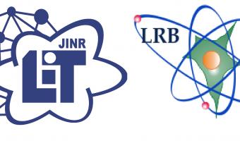Совместный семинар ЛИТ и ЛРБ «Информационная система для задач радиационной биологии»
